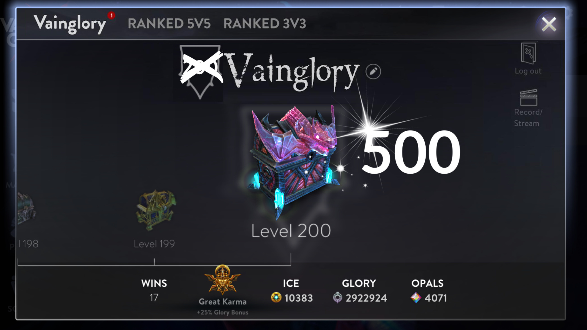 Steam Community :: Vainglory