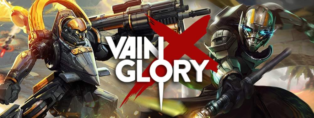 Vainglory on Steam