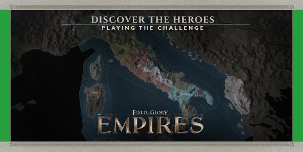 Field of Glory: Empires :: Field of Glory: Empires - The