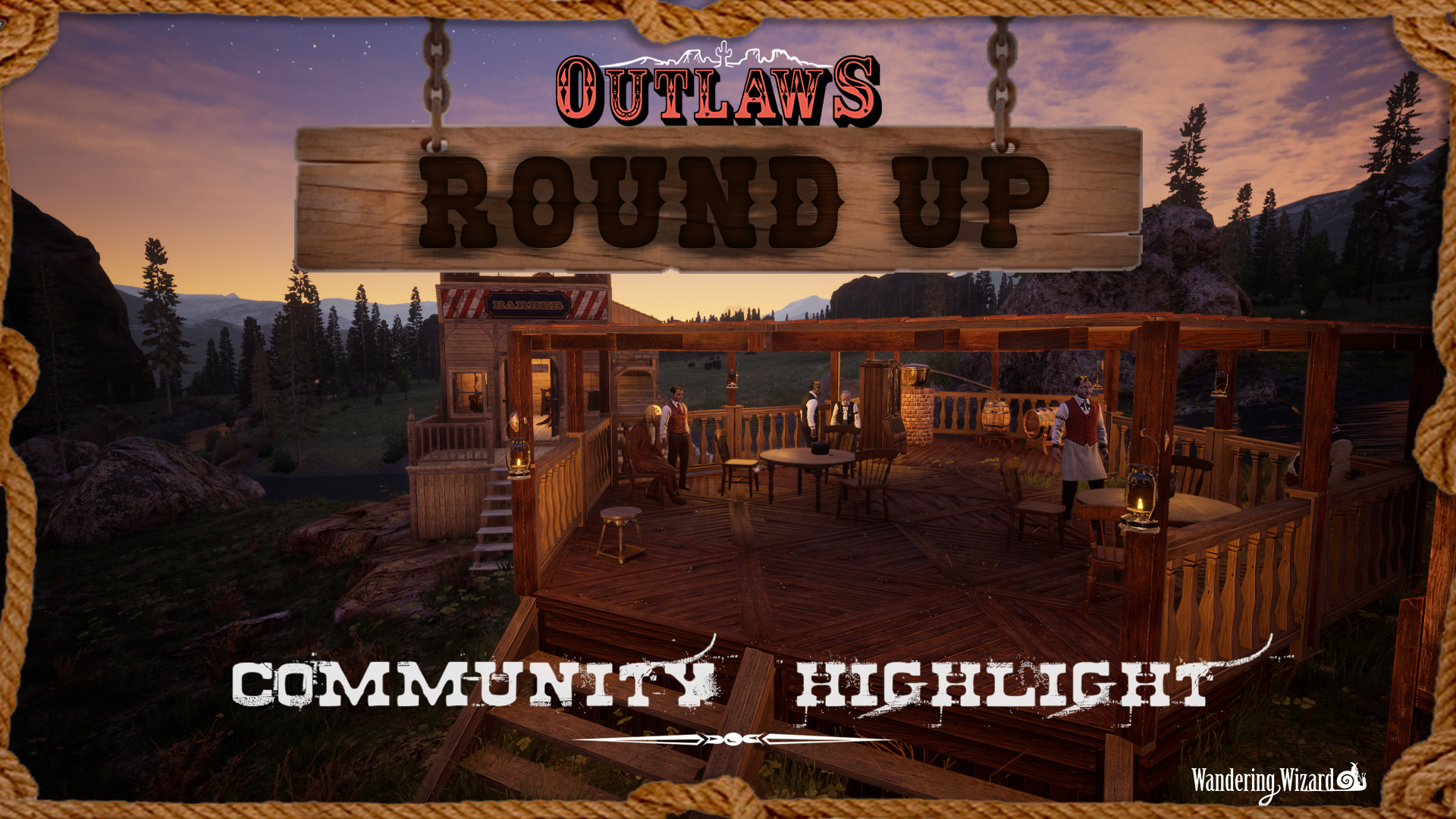Steam Community :: Outlaws of the Old West