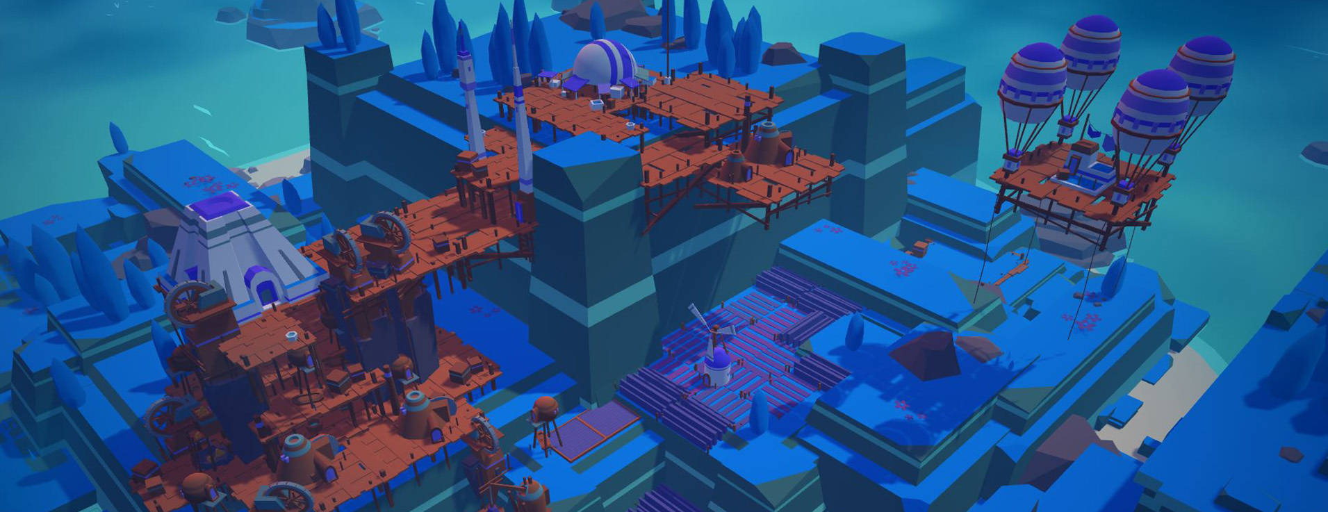 Steam Community :: ISLANDERS :: Events