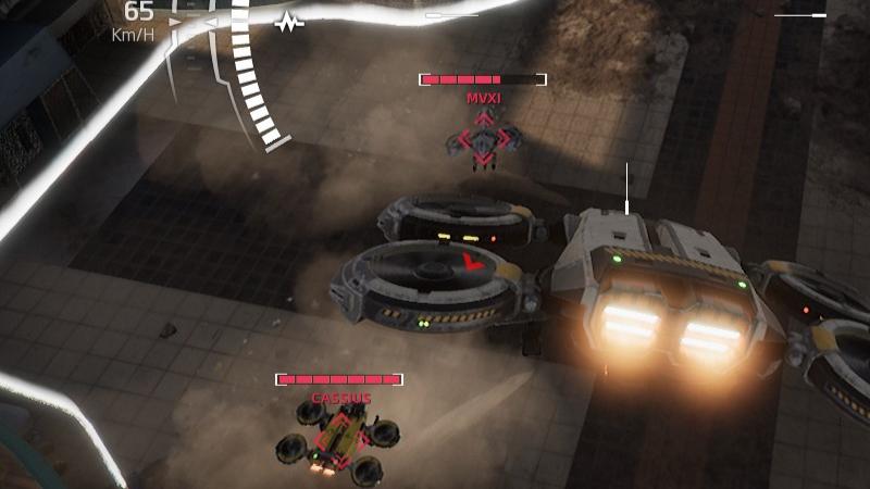 Drone Strike Force