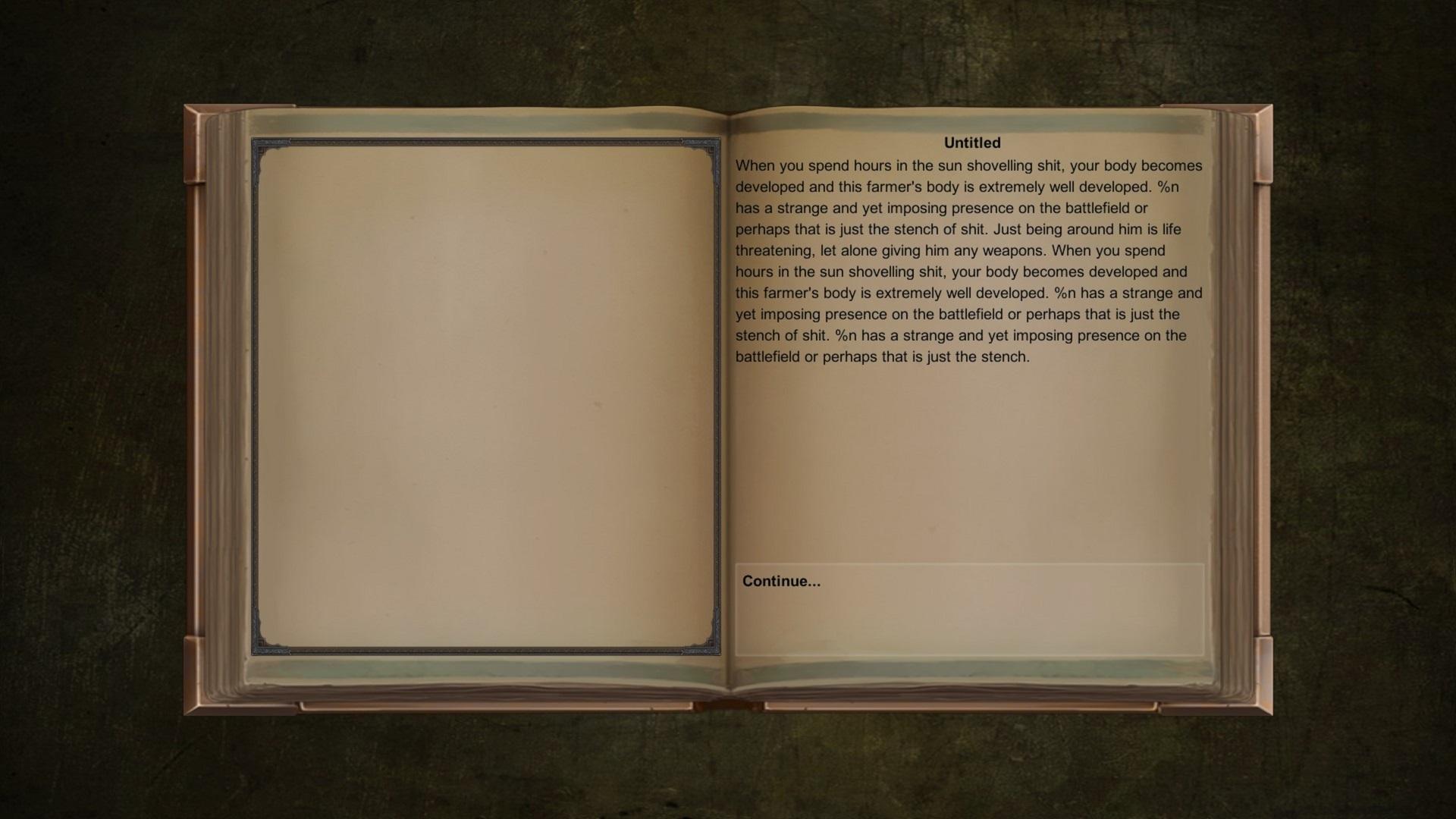 83f7822bcfdbfa947512ce44a0709edc5b61f9f9 | RPG Jeuxvidéo