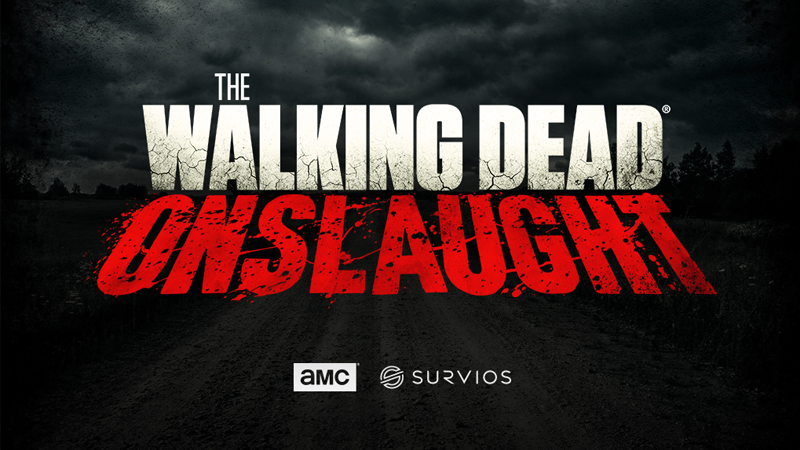 Walking Dead Events 2020.The Walking Dead Onslaught On Steam
