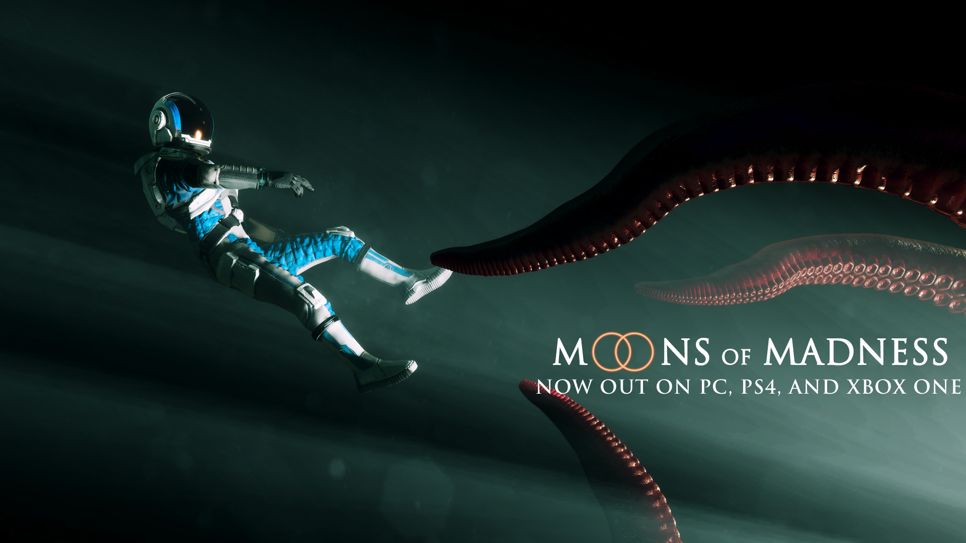 Moons of Madness now on PC, PS4, and Xbox!