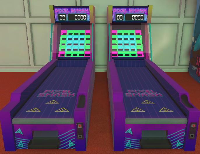 Pierhead Arcade 2 update for August 23, 2019 · New Game