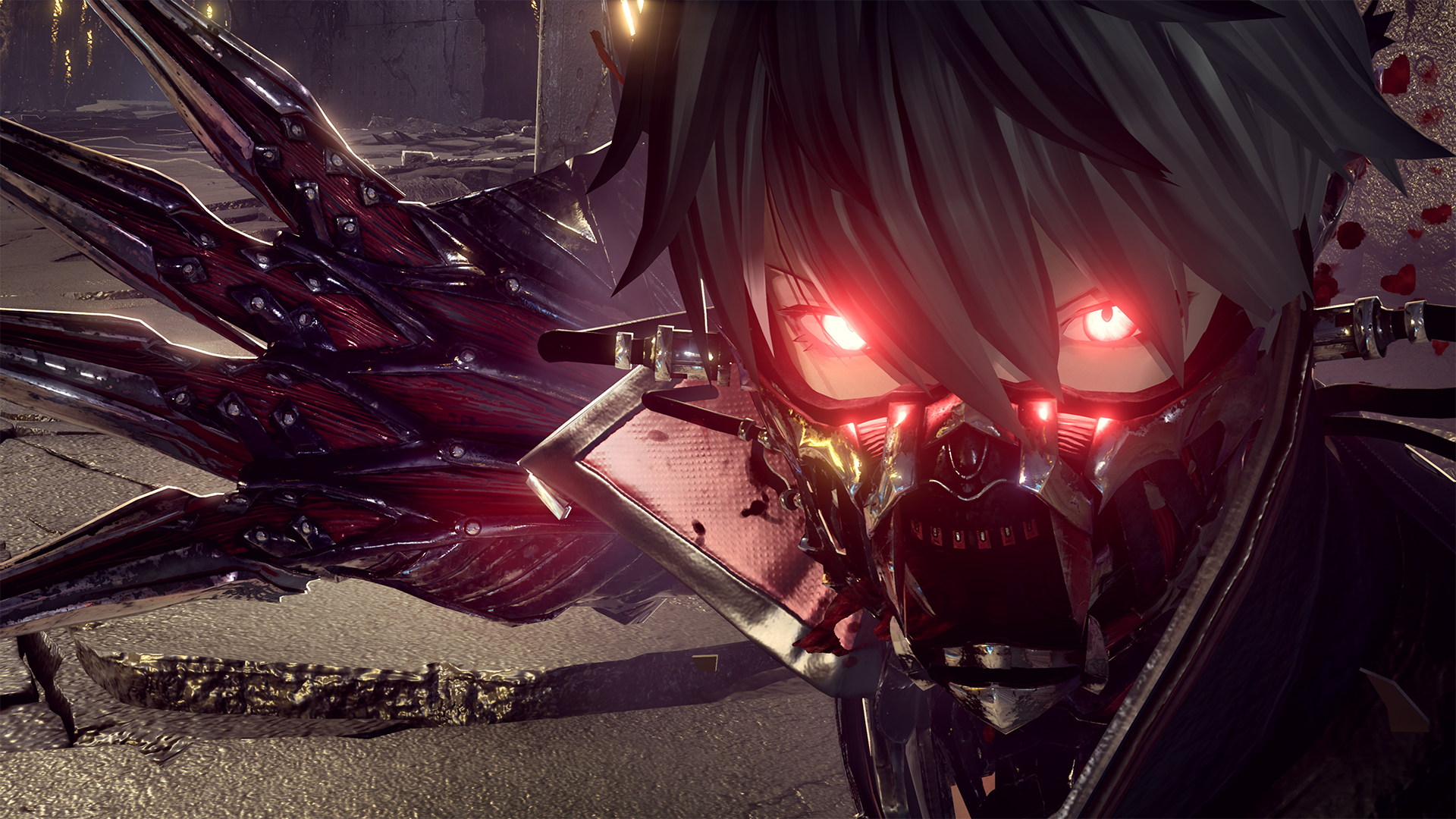 CODE VEIN - Day One Patch