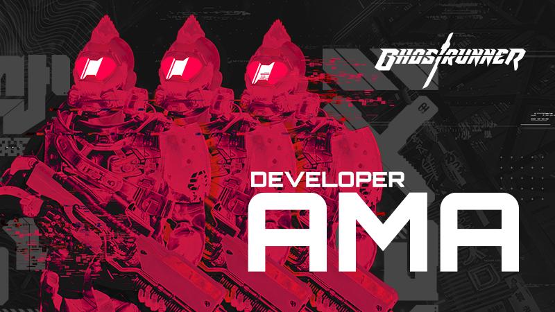Developer AMA