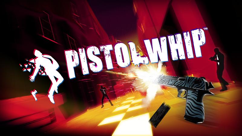 「Pistol Whip」の画像検索結果