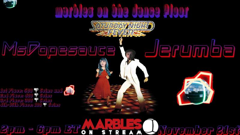 Streamer Tournament Season 19 - Jerumba & MsDopesauce