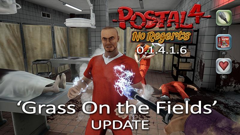 Comunitate Steam Postal 4 No Regerts