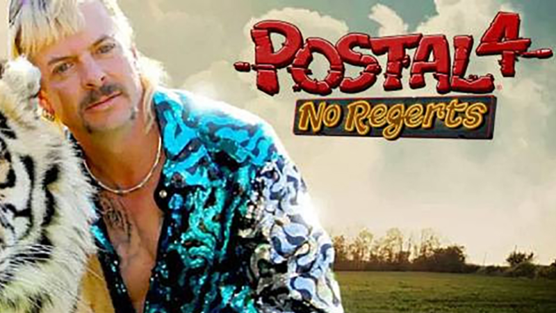 Postal 4 No Regerts New Voice For The Postal Dude Steam