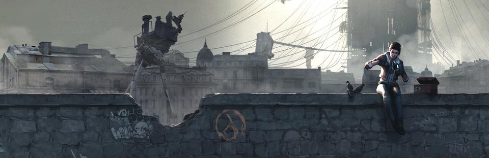 Half-Life: Alyx Çıktı