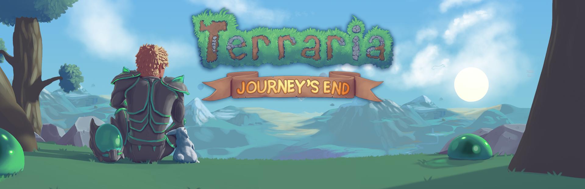 Terraria: No Greater Labor of Love