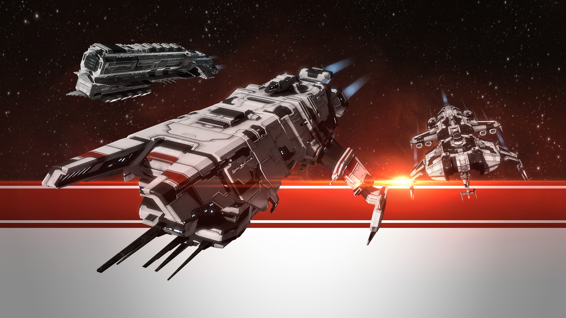 Jun 16, 2018 Eve Online and Star Citzen fans at war over 112