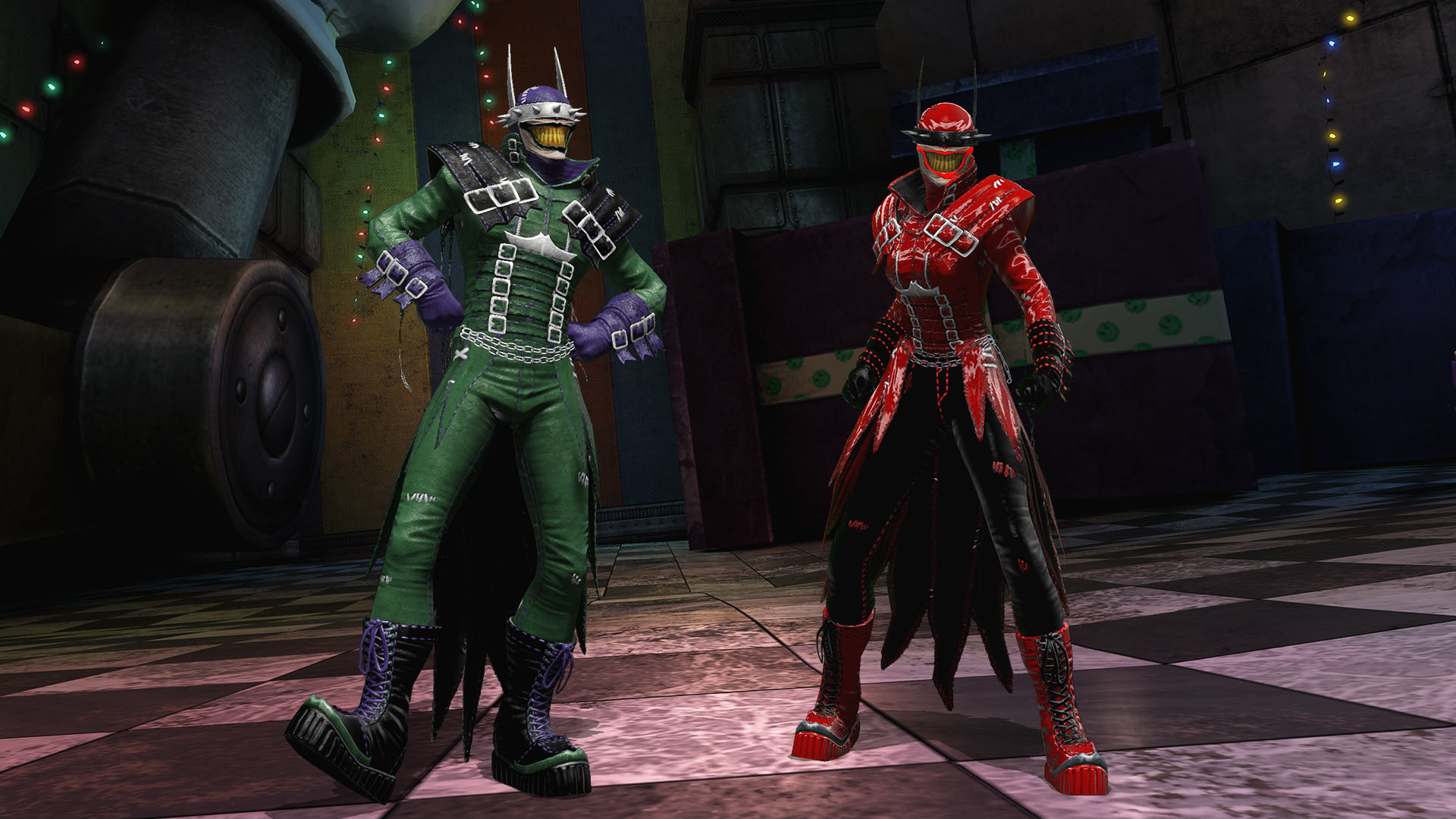 Steam Community :: DC Universe Online