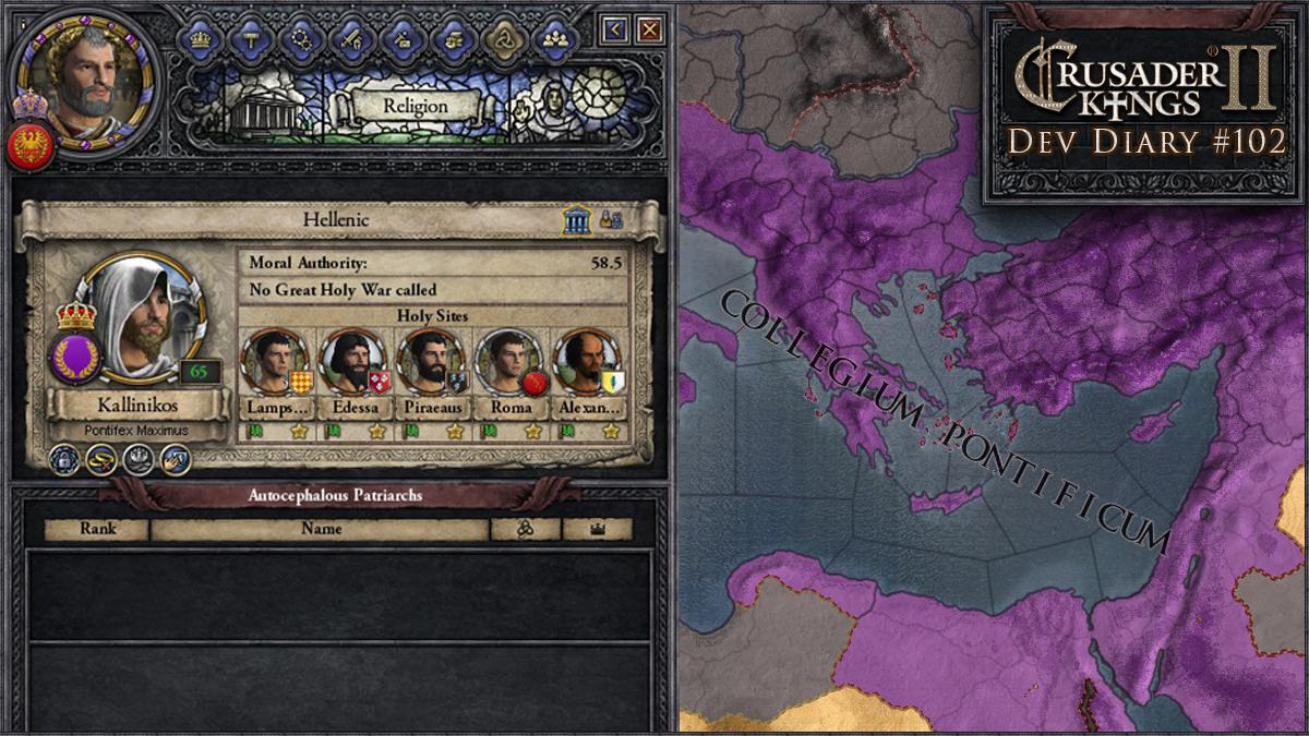 Crusader Kings II (tuxdb com)