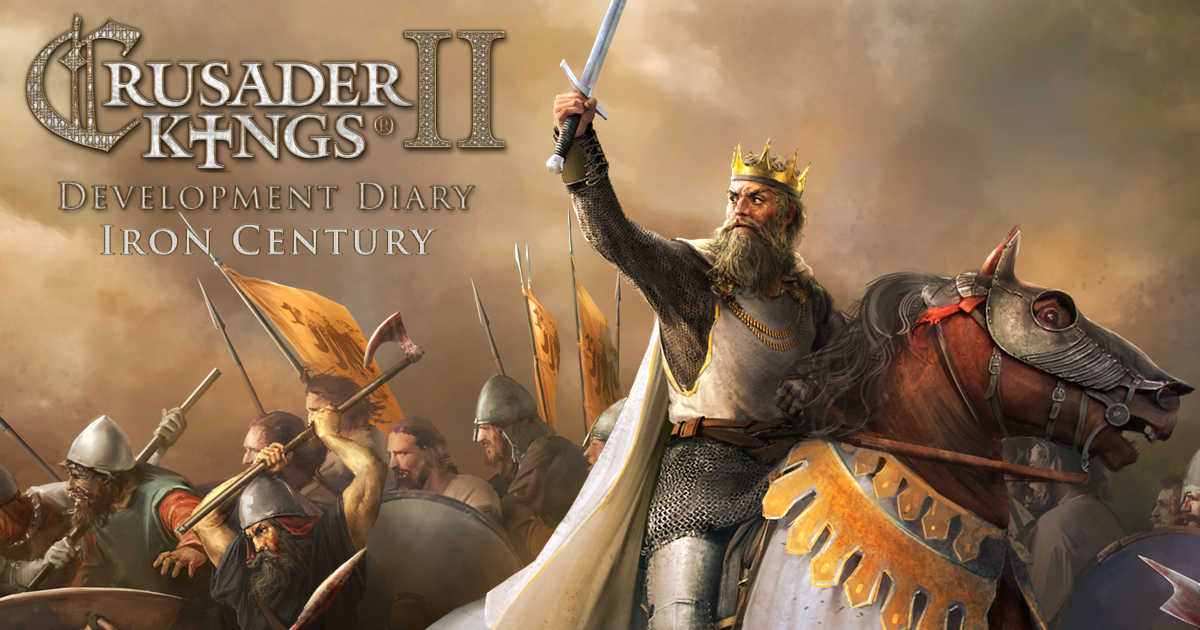 Crusader Kings II (tuxdb com)