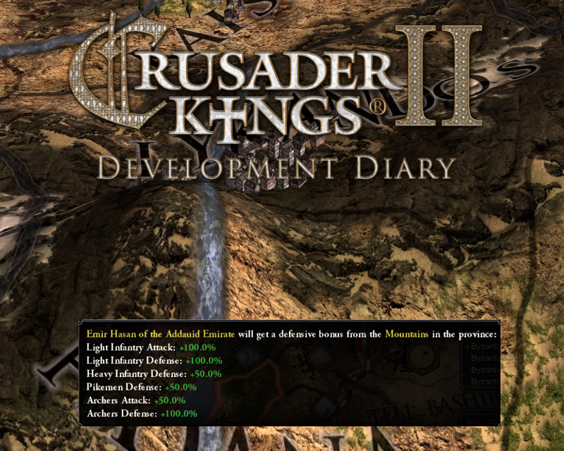Apr 26 Tech and Combat Changes Crusader Kings II - BjornB
