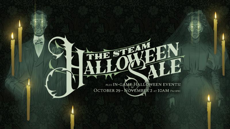 2020 Halloween Sale