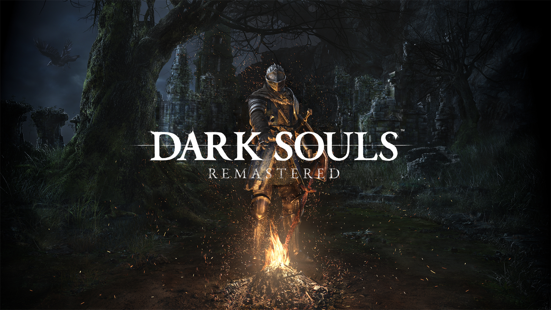 Dark Souls Remastered Pre-Orders Live With PS4 Theme Bonus