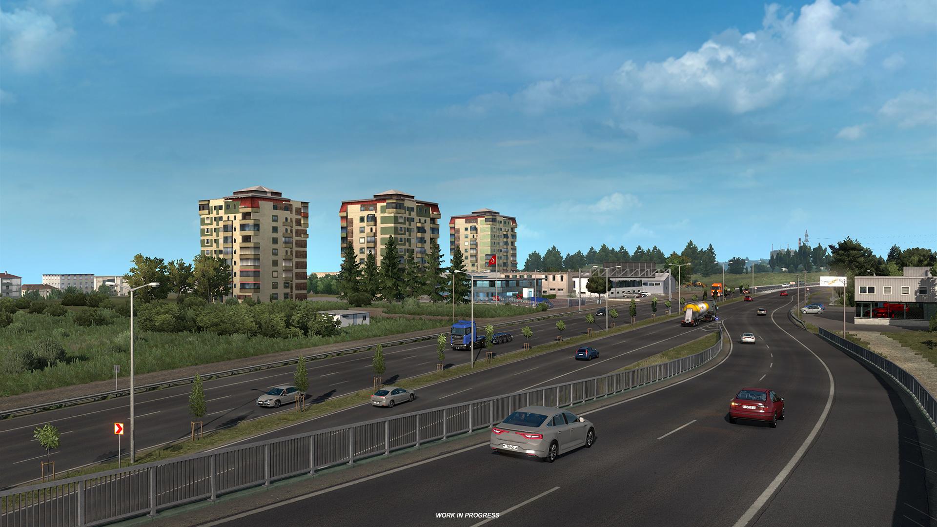 Euro Truck Simulator 2 :: Group Announcements