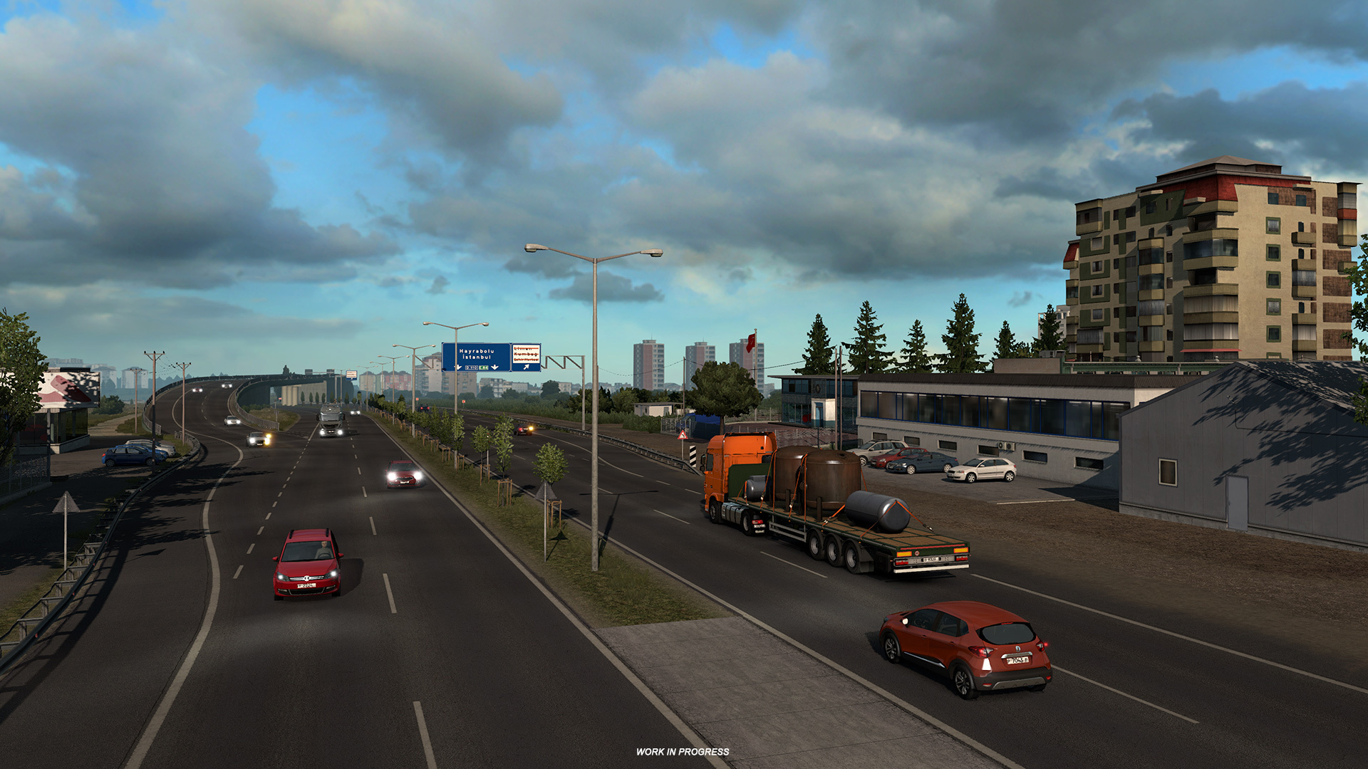 Euro Truck Simulator 2 :: Group Announcements