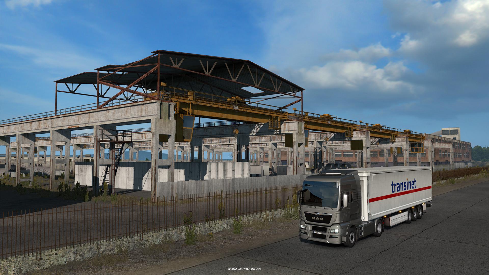 Jun 24 Careers at SCS Software Euro Truck Simulator 2