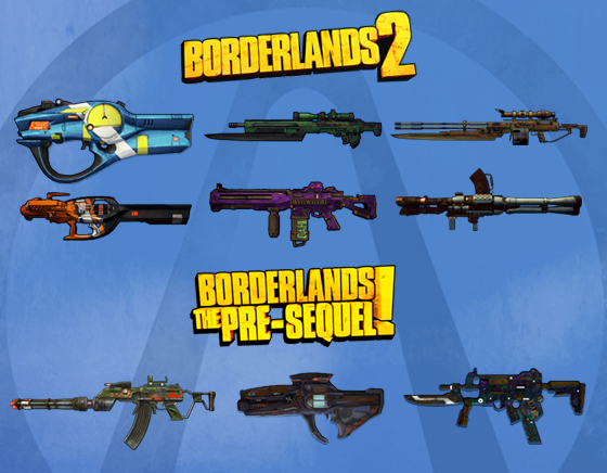 Borderlands 2 Patch Notes Ps4