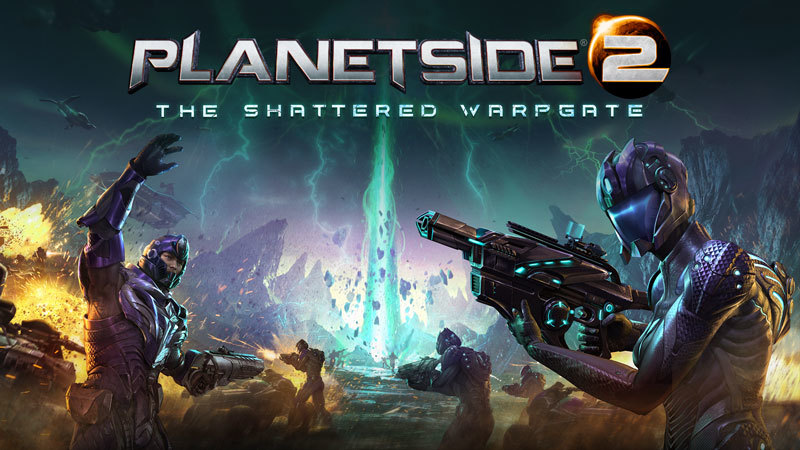 The Shattered Warpgate is Launching on Thursday, October 1!