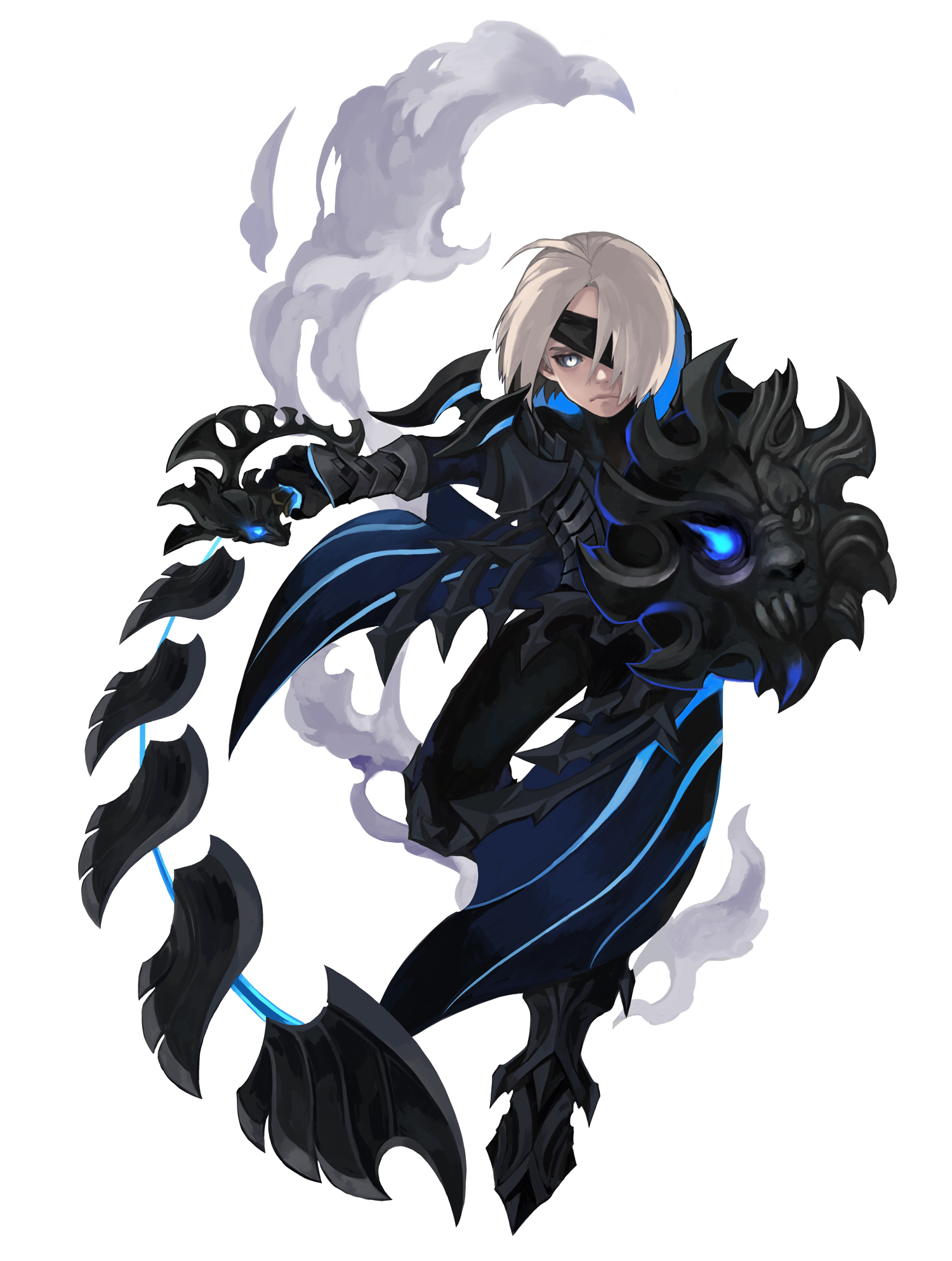 Dragon Nest :: Arch Heretic Patch Note 19th January