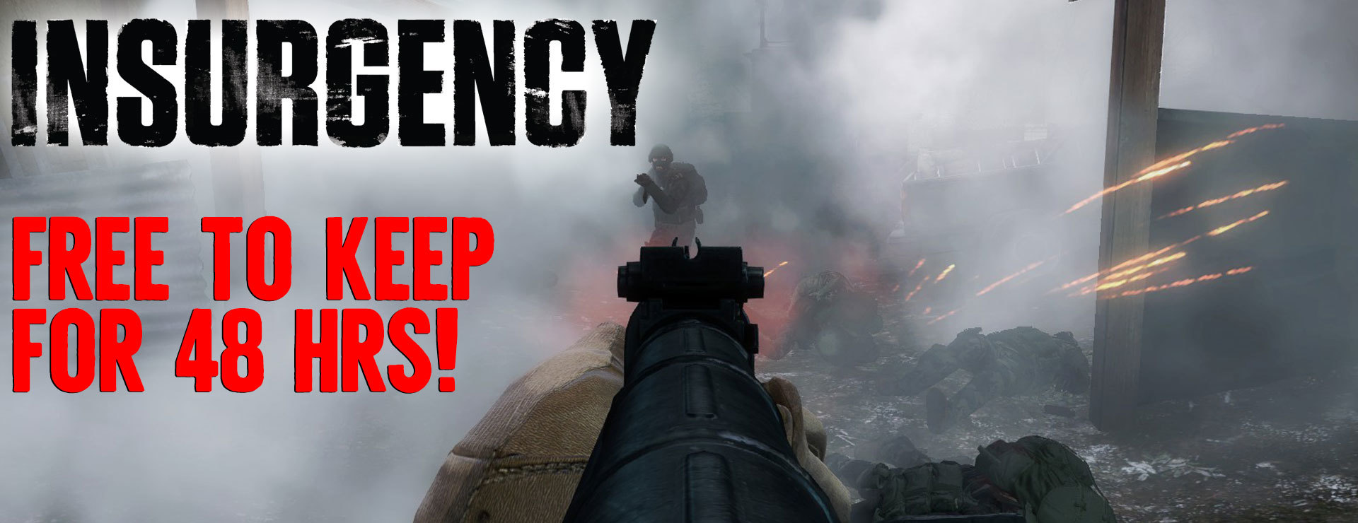 Steam Community :: Insurgency :: Events