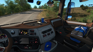 Euro Truck Simulator 2 Latest Patches and Updates all on 1