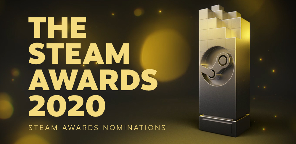 Steam Awards Nomination 2020
