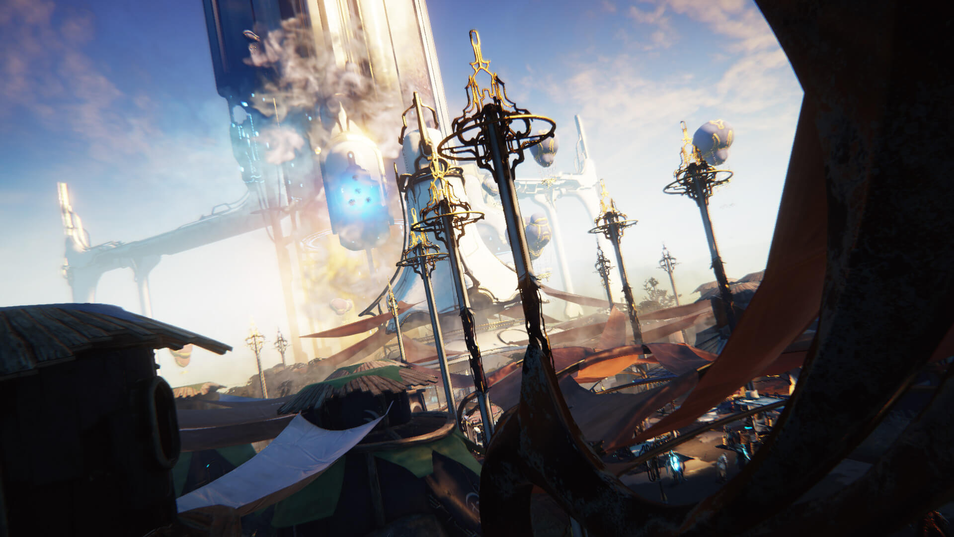 Oct 23, 2017 A beginner's guide to Warframe: Plains of