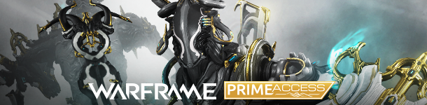 Jun 28, 2017 Chains of Harrow is Here! Warframe - Wintermaker