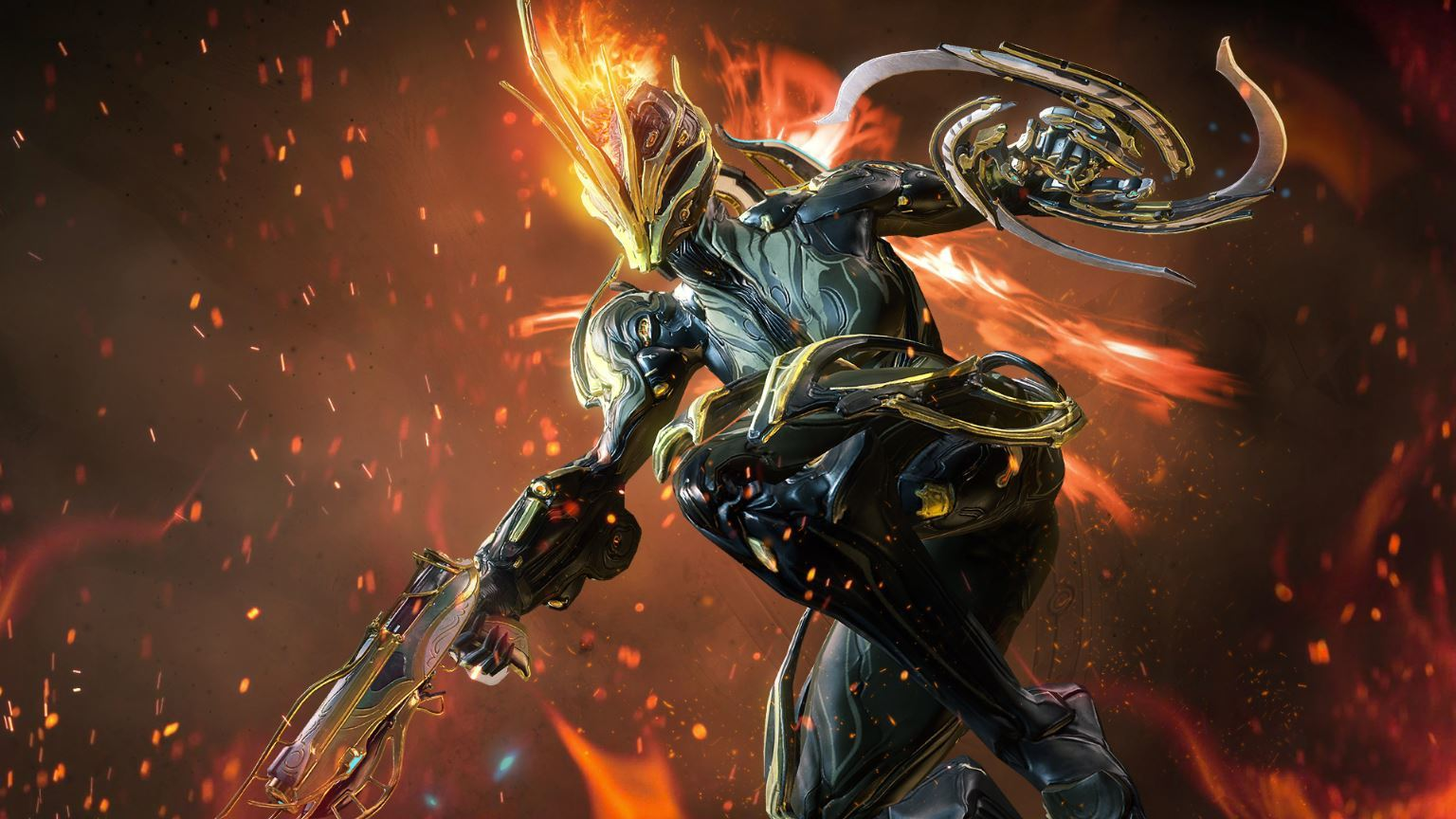 Warframe :: Prime Vault Unsealed Available Now!