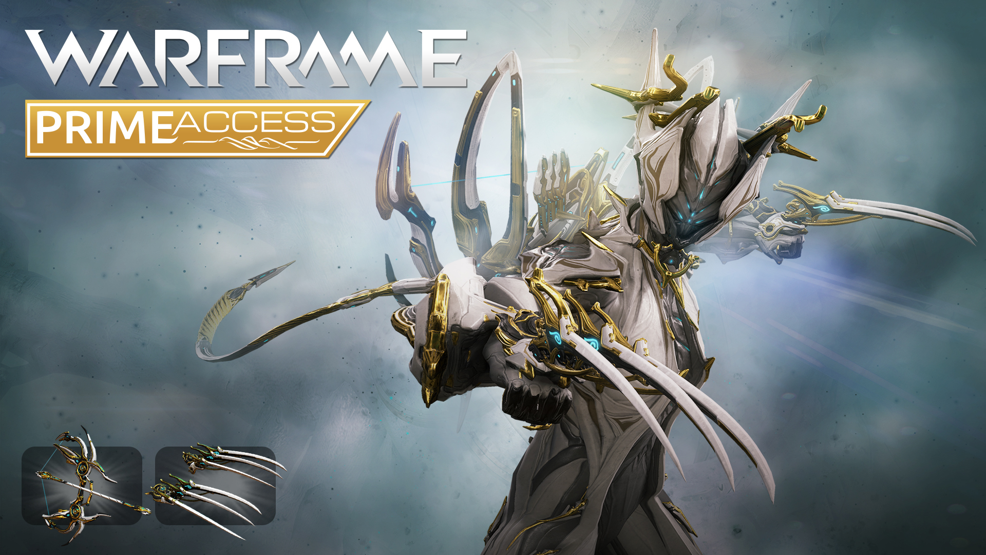 Dec 1 2016 New Augment And Melee Mods Warframe Wintermaker
