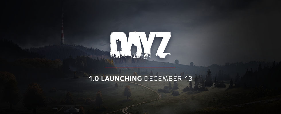 DayZ on Steam