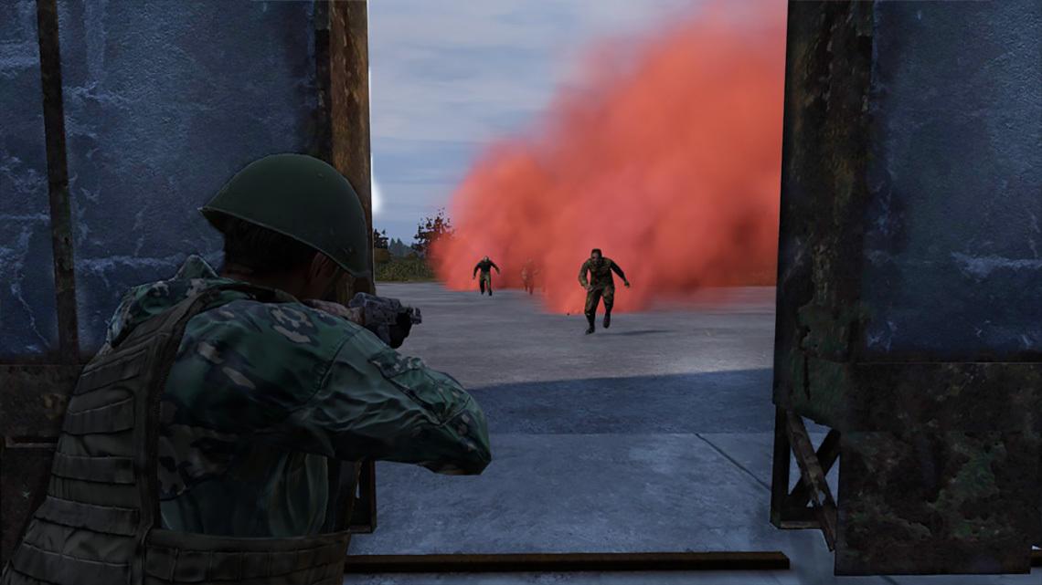 Steam Community :: DayZ :: Events