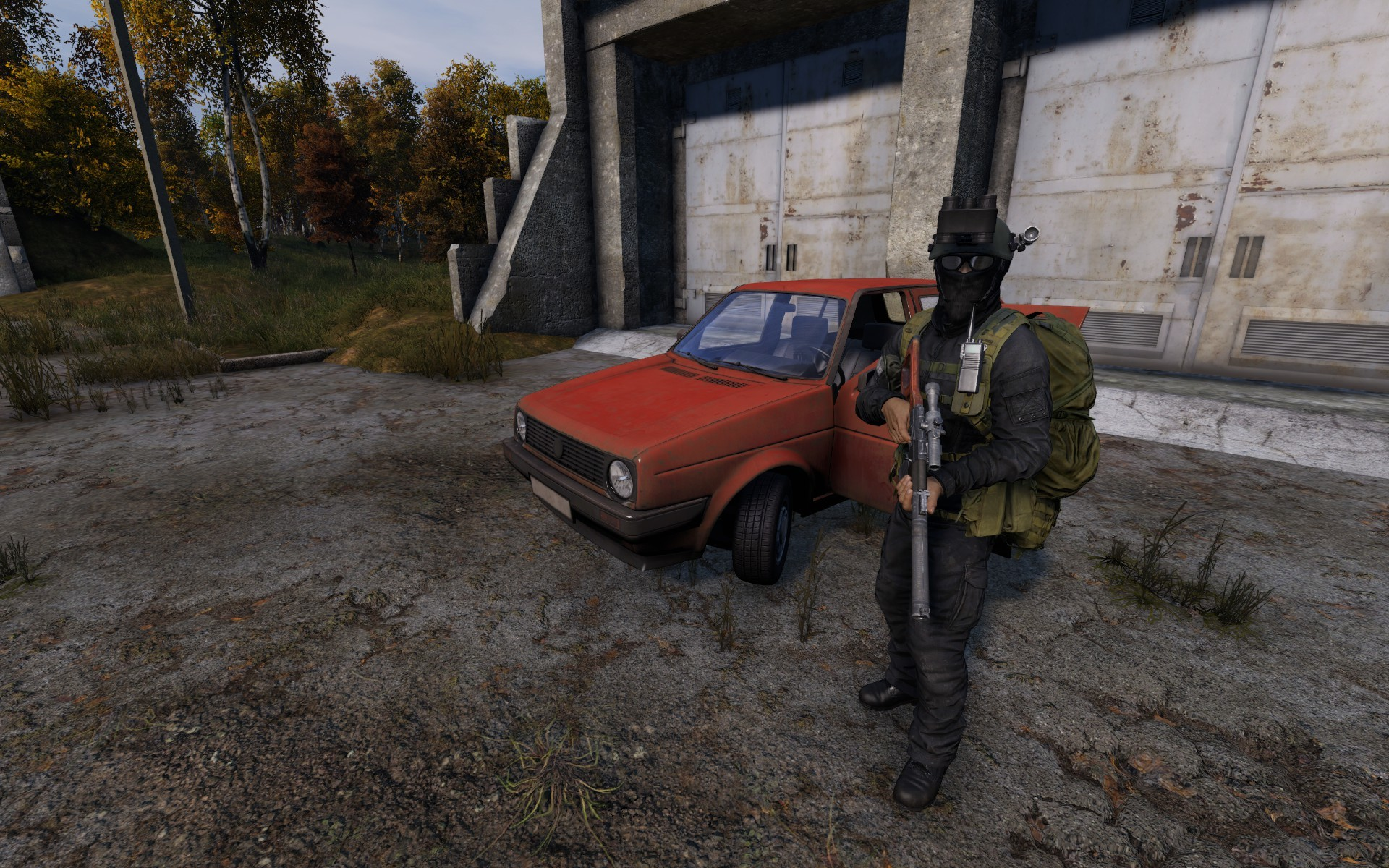 DayZ :: Group Announcements