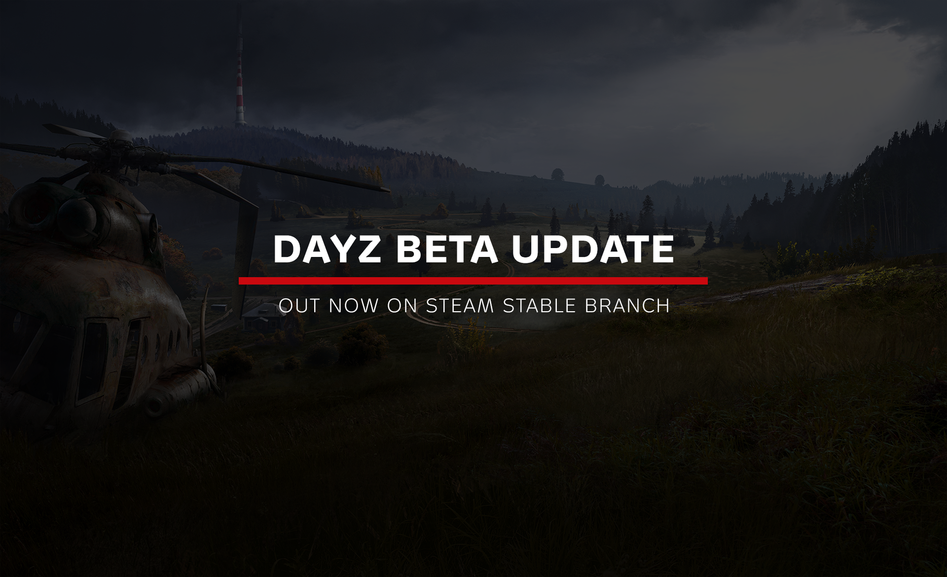 DayZ Artık Beta'da resimi