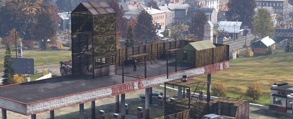 Nov 7, 2018 After nearly 5 years, DayZ finally moves into beta