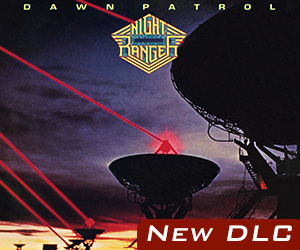 Rocksmith® 2014 Edition - Remastered :: Night Ranger Song