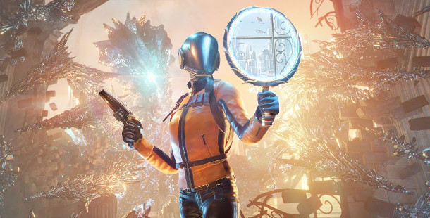 3DMark :: Time Spy Extreme coming to 3DMark on October 11