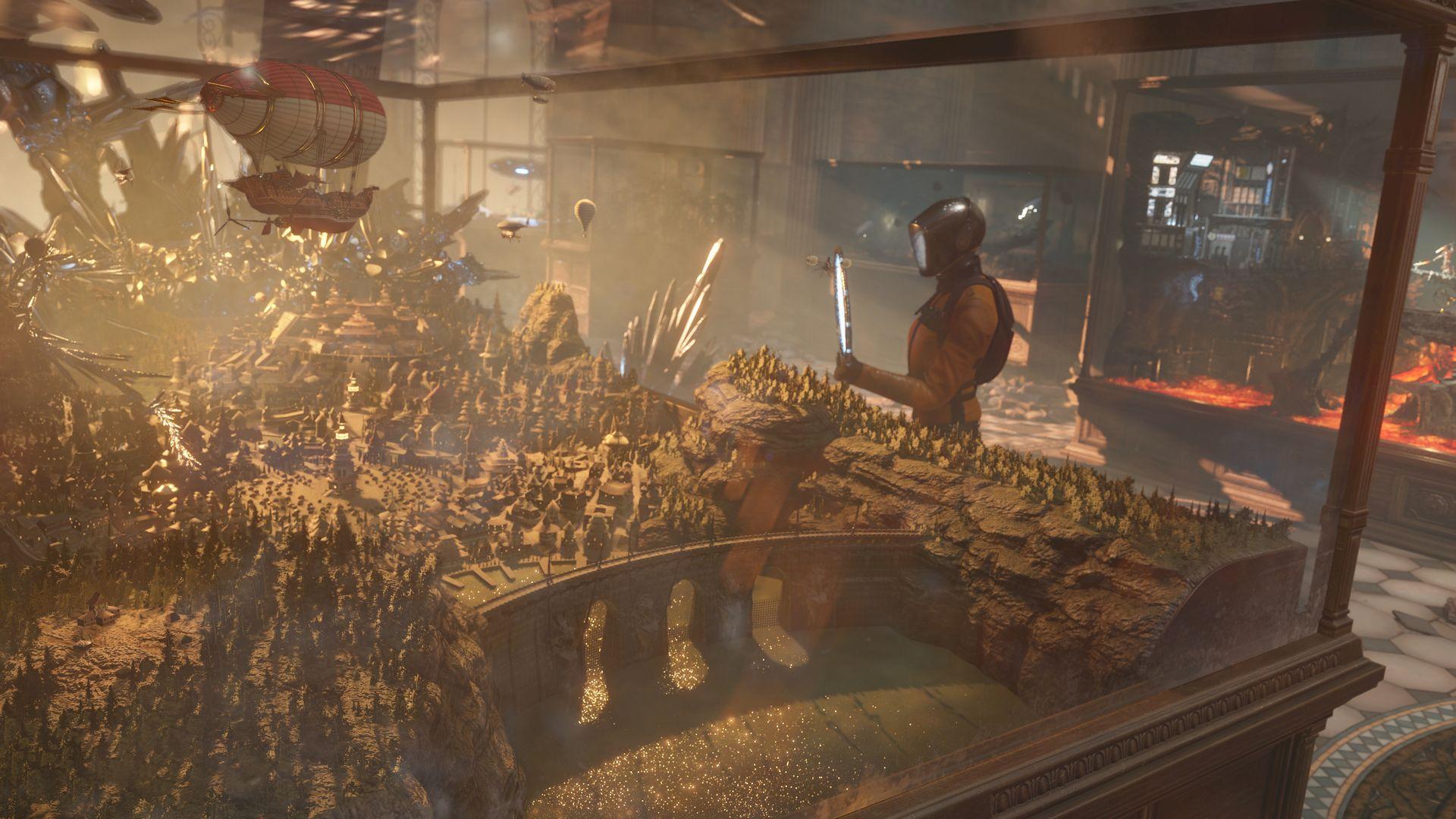 3DMark :: Test DirectX 12 with Time Spy