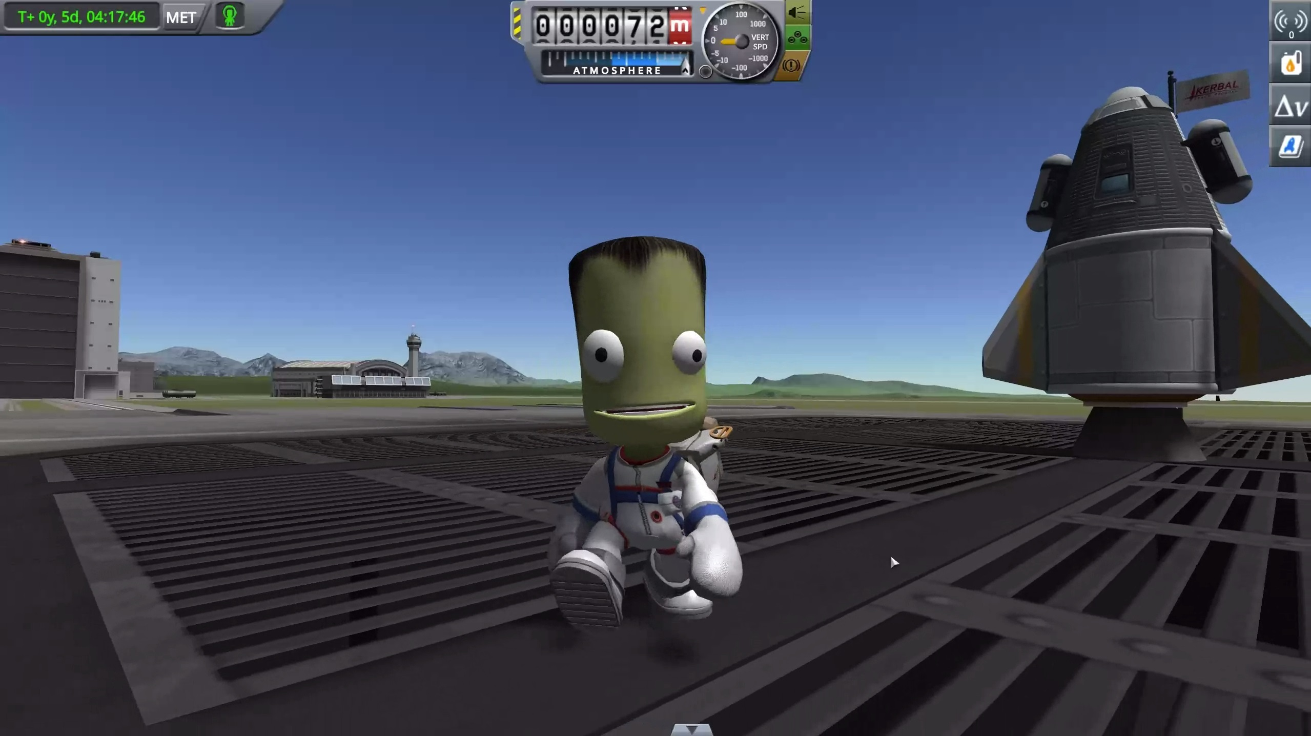 "Dec 20, 2018 Kerbal Space Program 1 6: ""To Vee or not To"