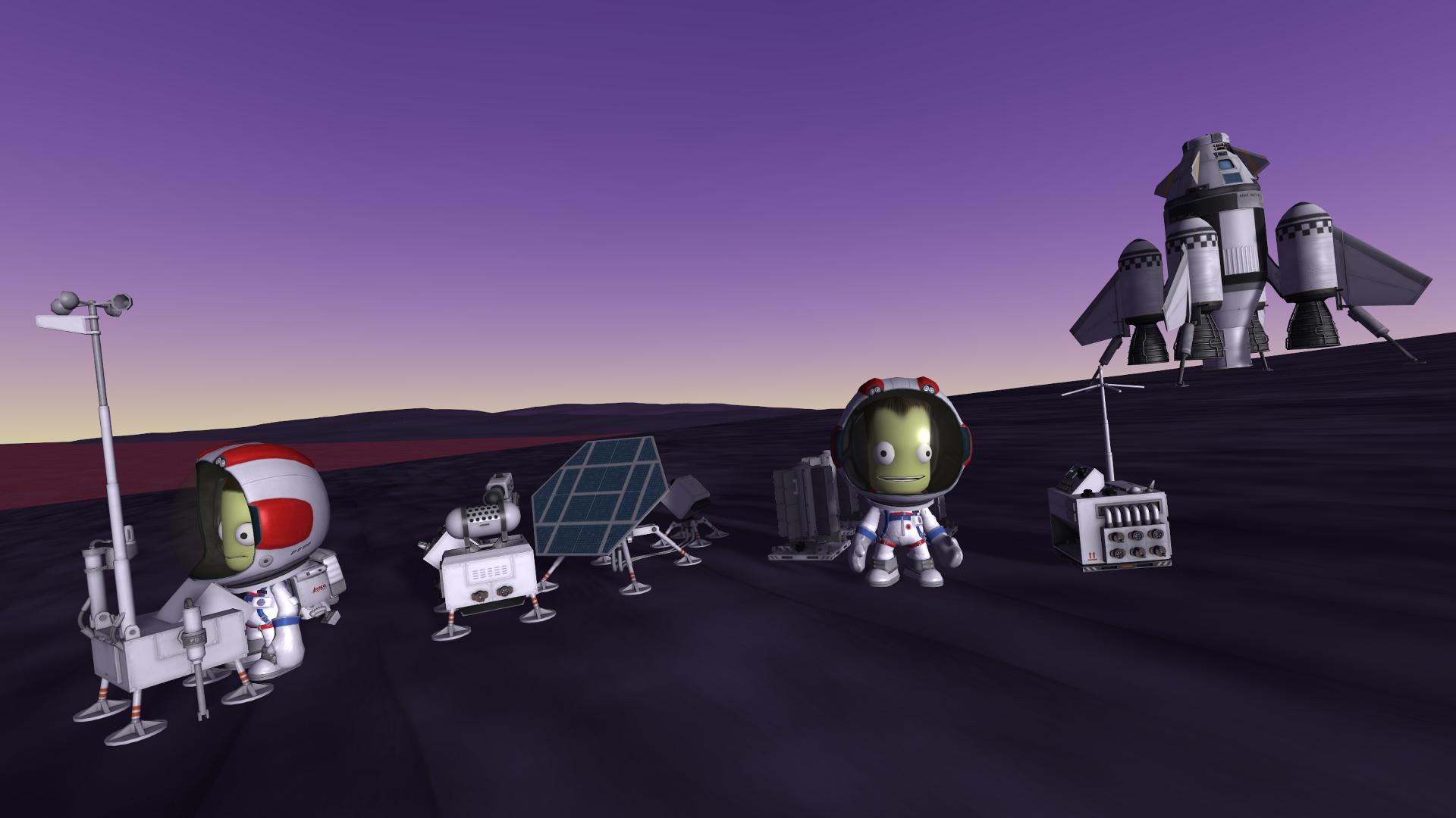 kerbal space program free download mega