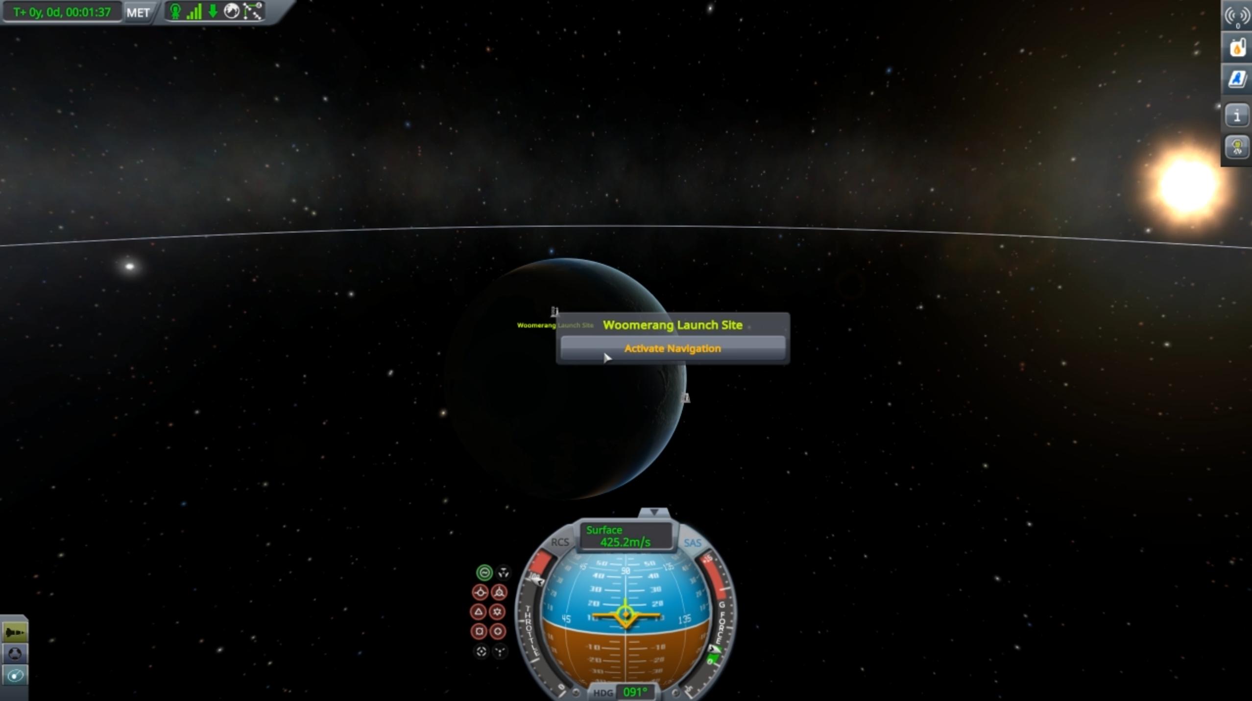 Kerbal Space Program bei Steam