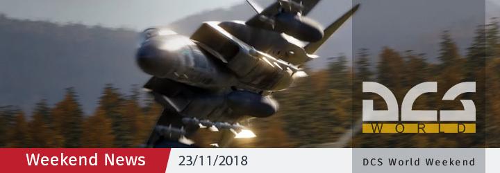 Nov 24, 2018 DCS: F/A-18C Hornet Air-to-Air Gun Training Lesson